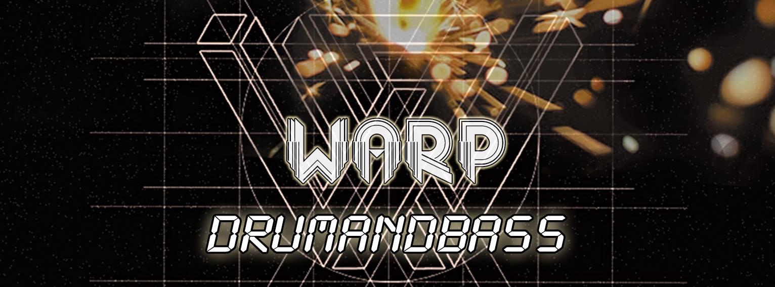 Warp! Drum and bass