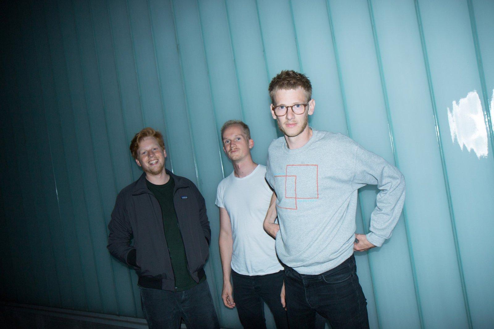Fernant Zeste (Blues) + We had to leave (Indierock)