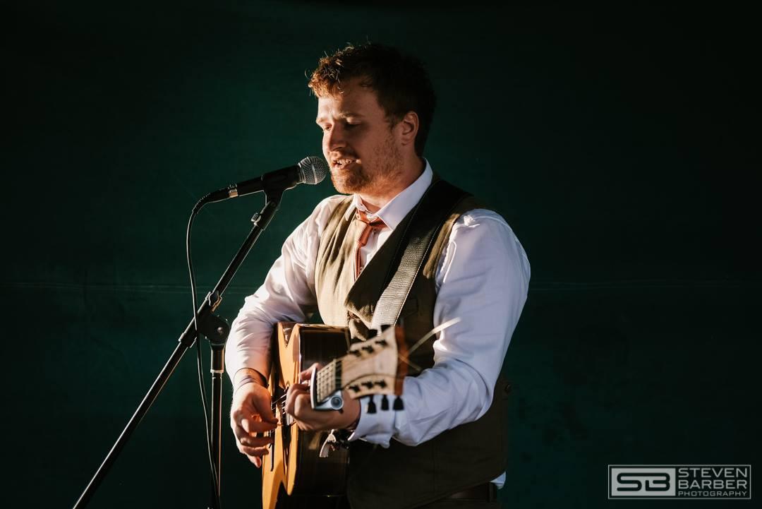 Brendan Lewes Live