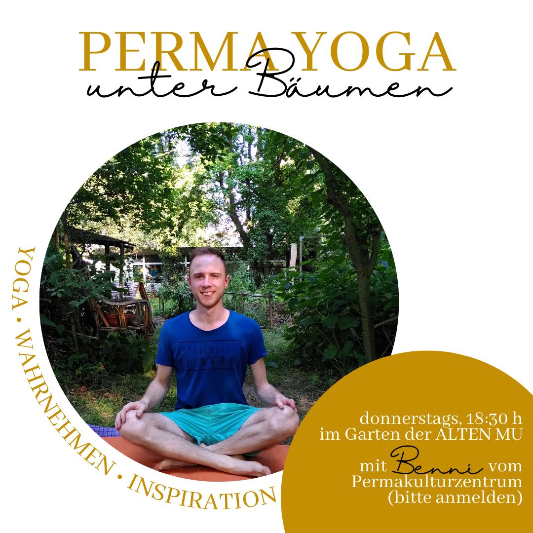 Perma Yoga