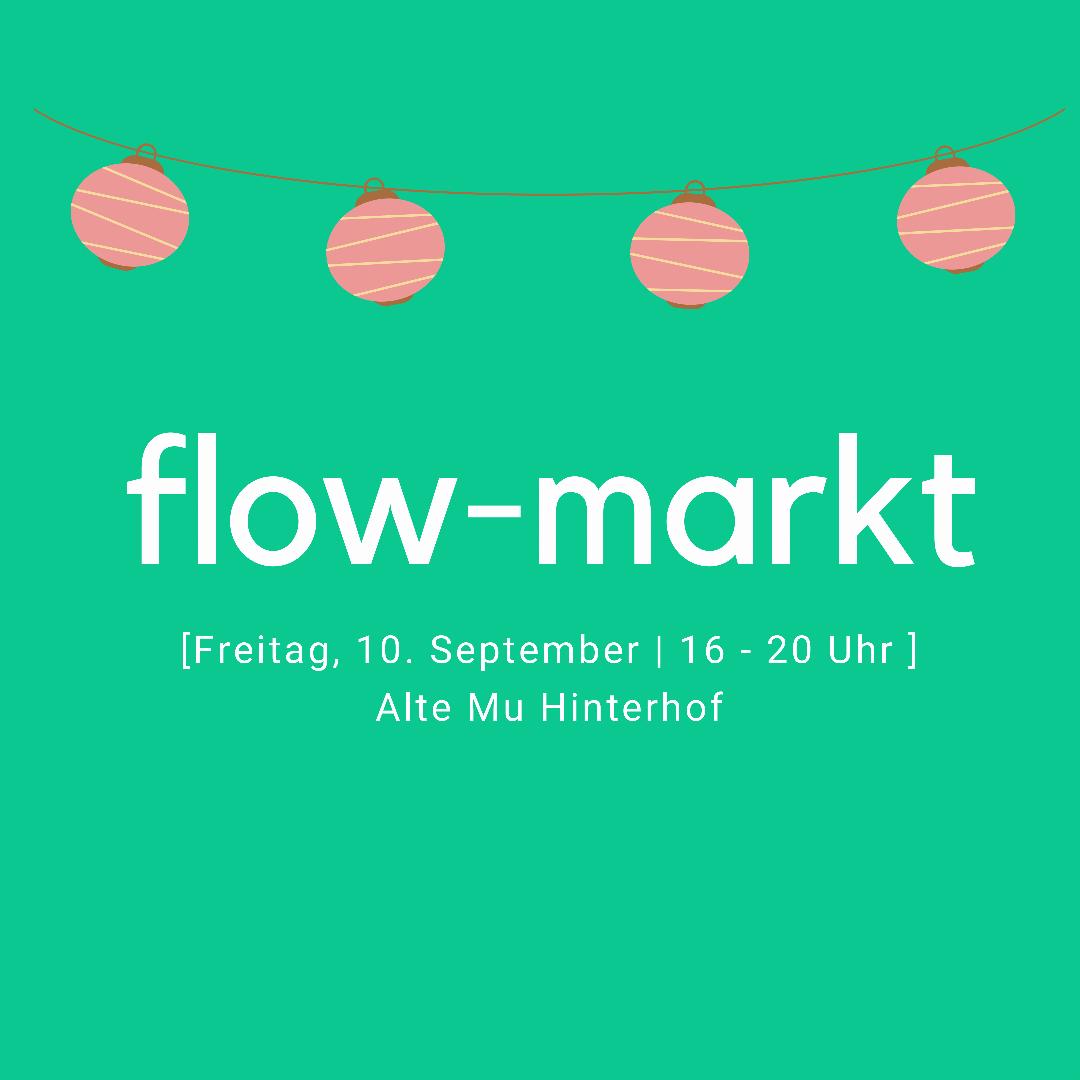 Flow-Markt